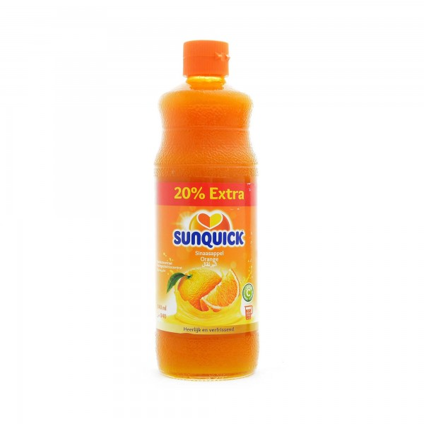 Sunqiuck Orange juice 1L