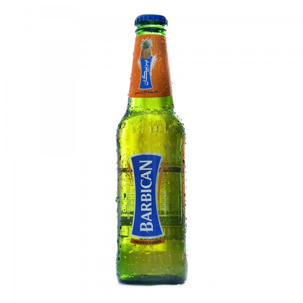Barbican Ananas 330ml