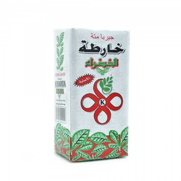 Kharta White Mate Tea 250 g