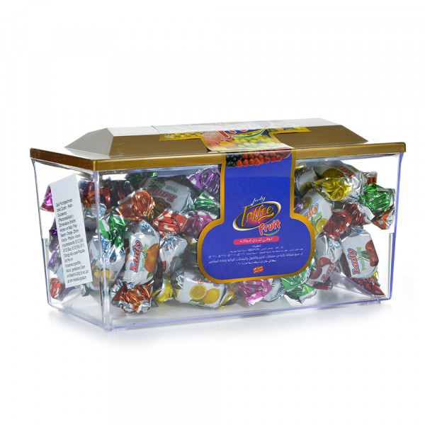 Lady- toffee - Fruits 650 g