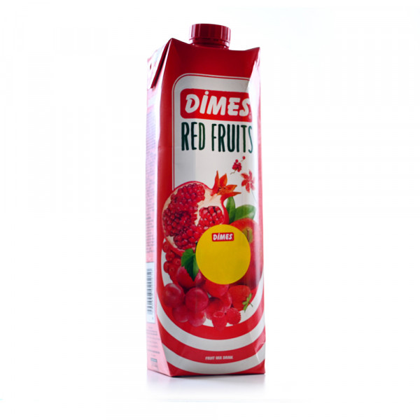 Dimes Classic Red Mix 1 Litre