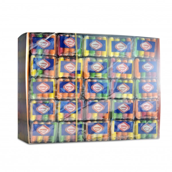 Chewing gum 50 pieces SHARAWI