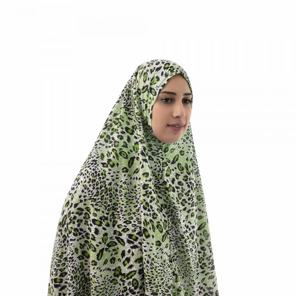 Prayer clothes -Green