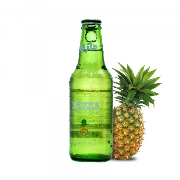 MEZZA Pineapple 250 ml