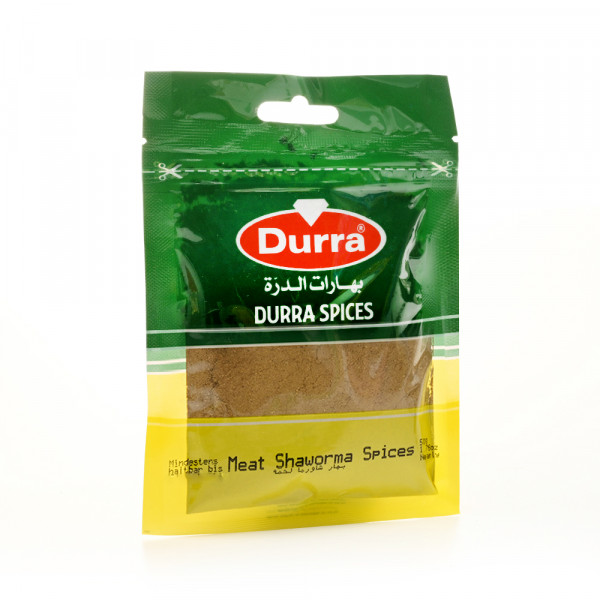 Durra Meat Shawarma spices 50 g