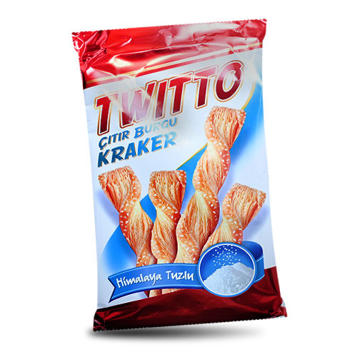 Salted Twitti biscuits -125 g