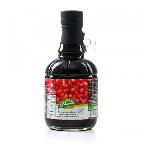 AlBustan pomegranate molasses 250 ml