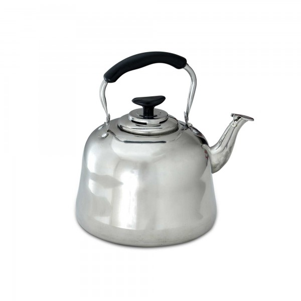 Teapot stainless steel 1 L