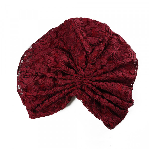 Turban for modern women veiled