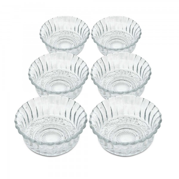 bowl set 6 pieces