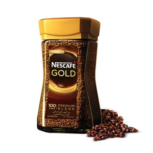 Nescafe Gold 200 g