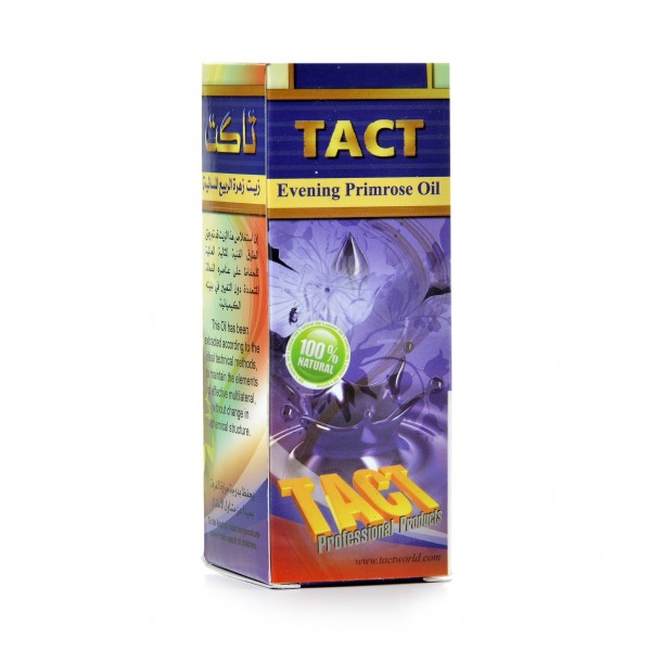 Natural spring Floweroil 60 ml -Tact