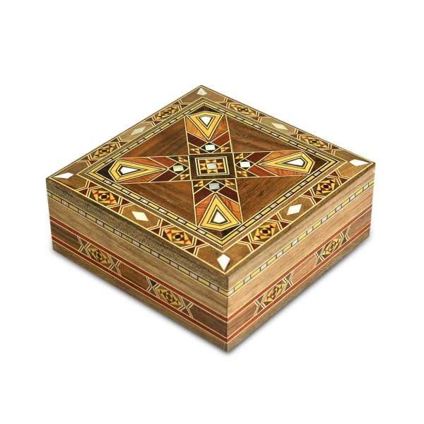 Luxury handmade box