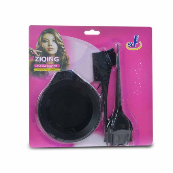 Hair dyeing tools