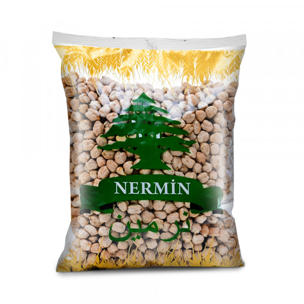 Nermin Kichererbsen - 9 ml 800 g