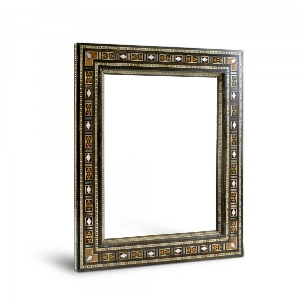Photo frame- mozzaik- 24*34