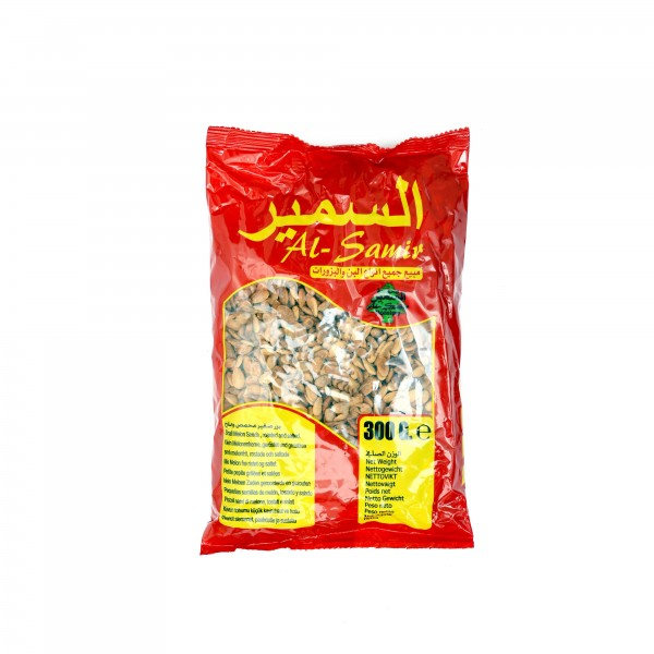 Al-Samir Small Watermelon seeds 300 g