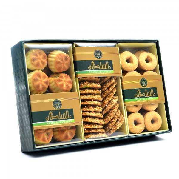 Mixed Sweets . Alsulatan 350 g