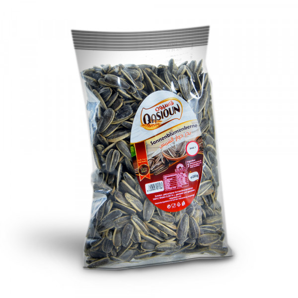 Qasioun Sunflower seeds 200 g
