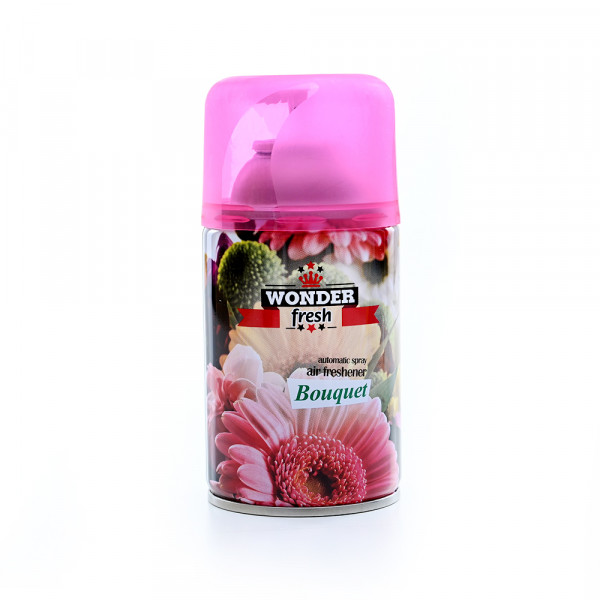 Perfumed with the smell of bouquet 250 ml