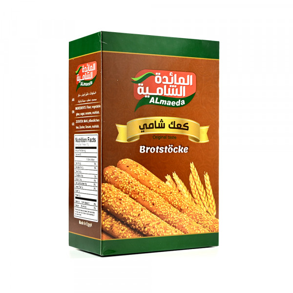 almaeda -Bread Sticks - 400 g