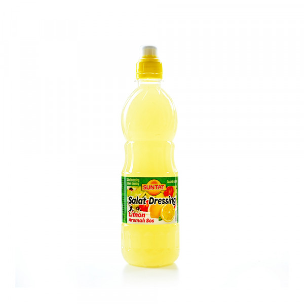 suntat - lemon sauce 500 ml