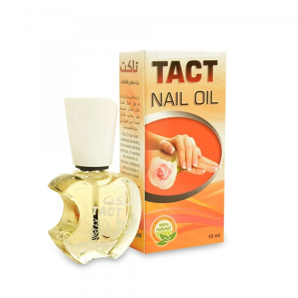 Oil for the nails 100 ml-Tact
