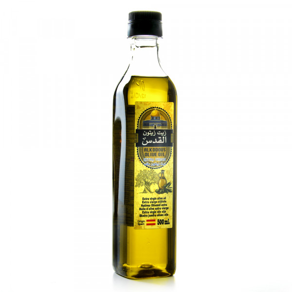 Olive Oil Alkodous 500 ml