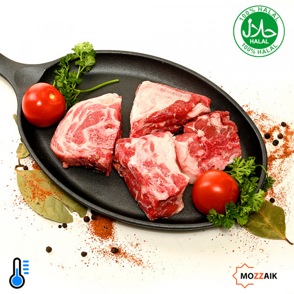 Meat lamb - thigh- 1 kg