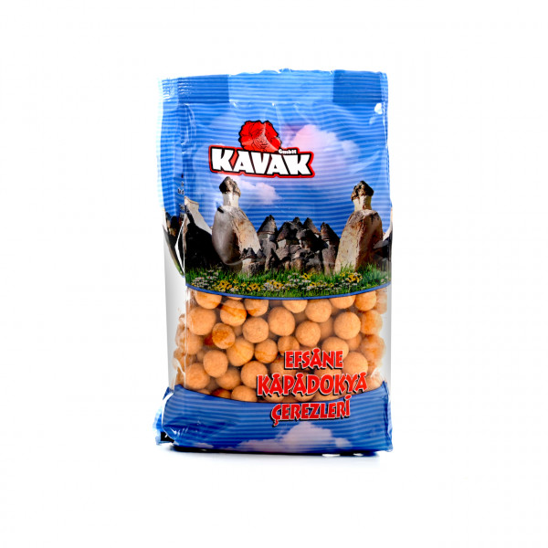 Kavak Chips Kichererbsen 350 g