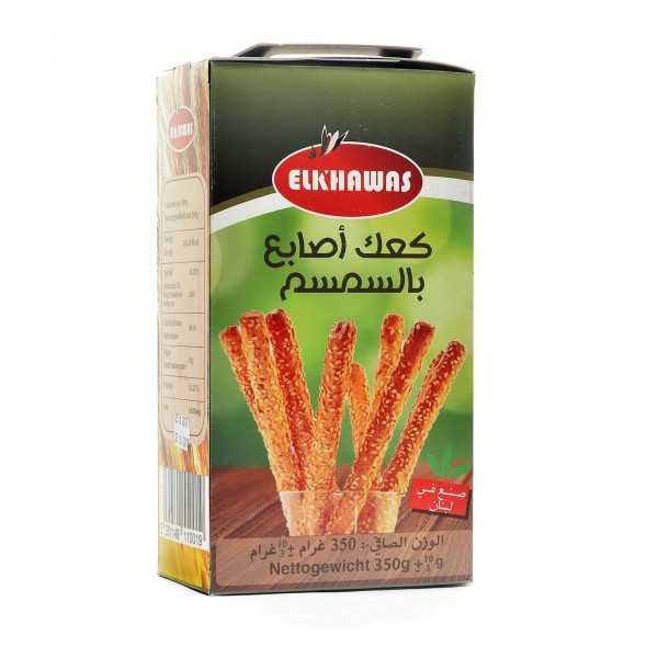 Bread Sticks ELKHAWAS 350 g