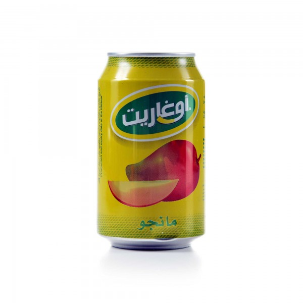 Mango juice 330 ml Ugarit
