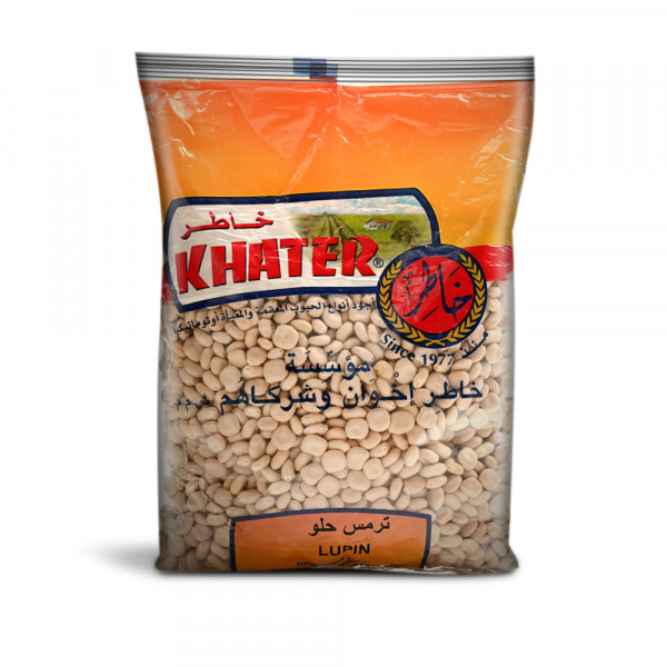 lupine sweet - Khater - 900 g