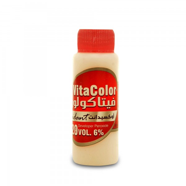 Hydrogen peroxide Vita color 60 ml