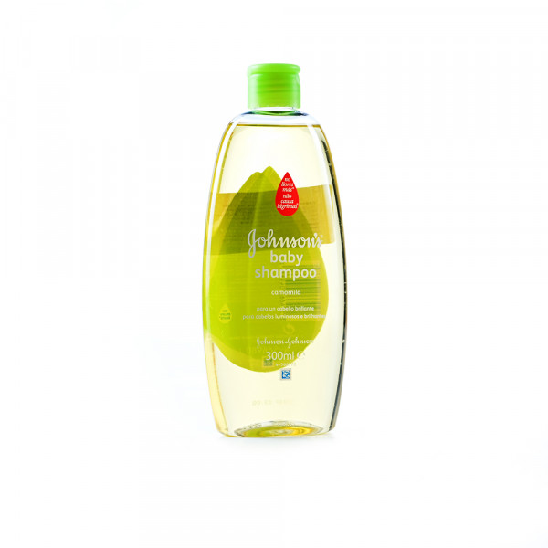 JOHNSON''S BABY SHAMPOO- Chamomile - 300ML