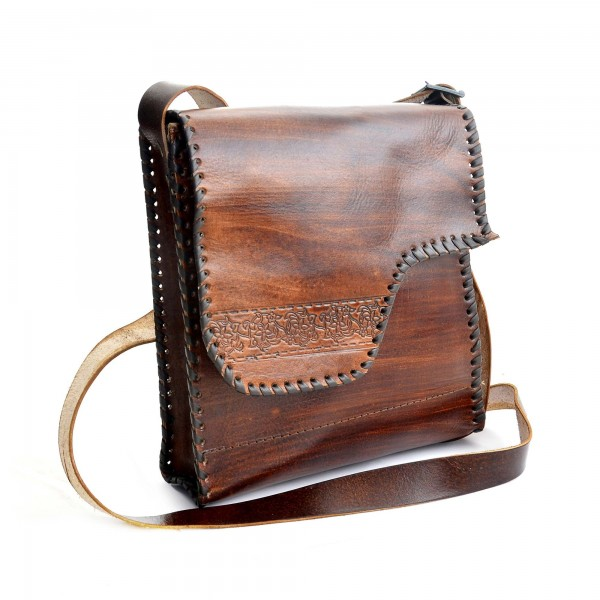 Bag - Leather - Classic