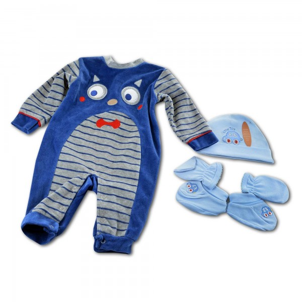 Baby kit 4 pieces