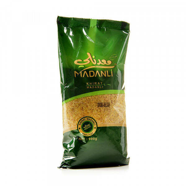 Madanli Bulgur Big 900 g