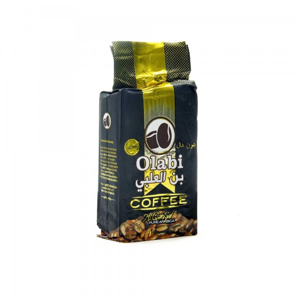 Olabi Turkish-Arabic Coffee 200 g