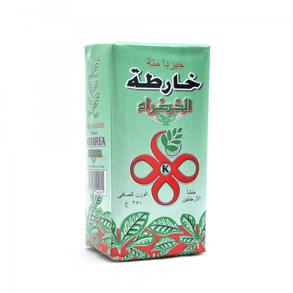 Kharta green Mate Tea 250g