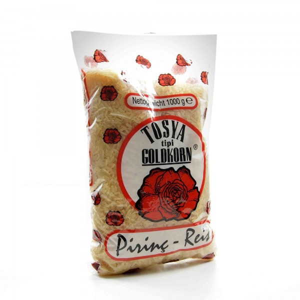 Tosya Kabse rice 1 kg