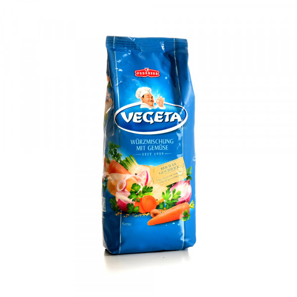 Vegeta Mix spices with vegetables 500g