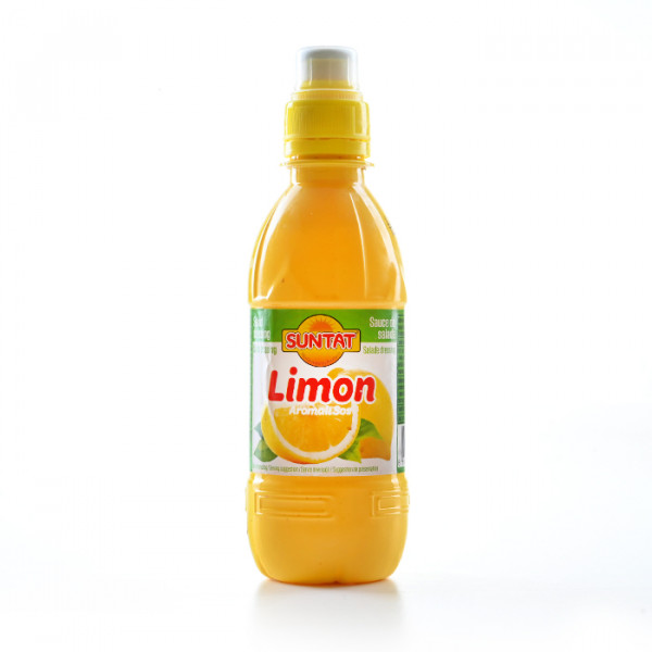 suntat - lemon sauce 250 ml