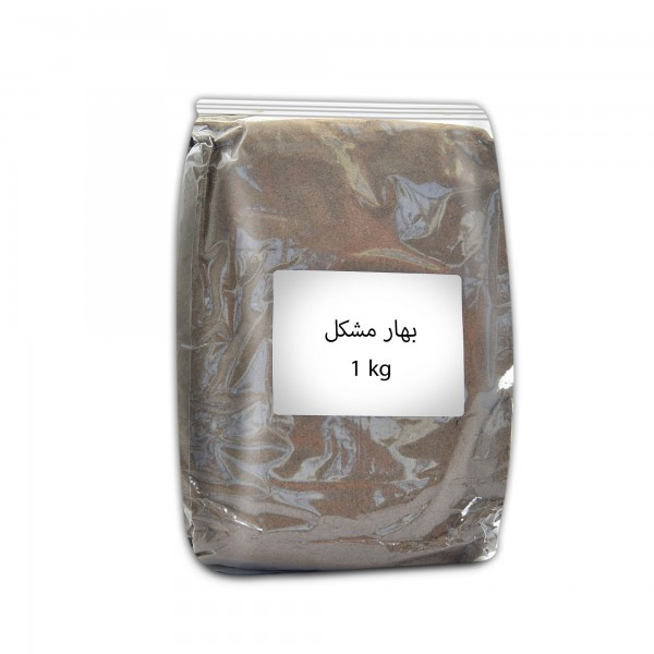 Seven Mixed Spices 1000 g