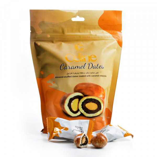 Celine - Date with Almonds 250 g