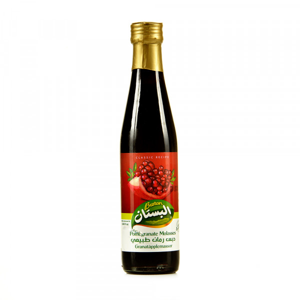 AlBustan pomegranate molasses 350 g
