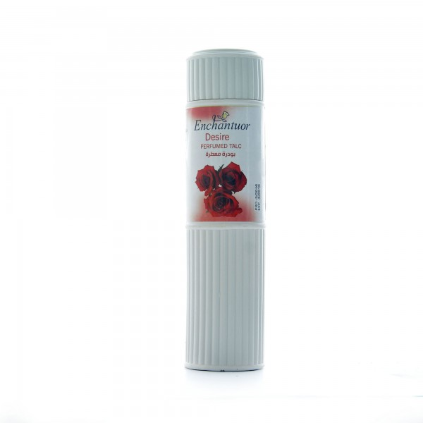 Scented powder 250 g-With flowers