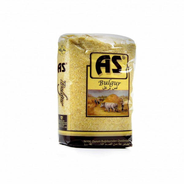 ASJarrish soft 900 g