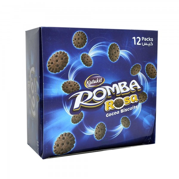 biscuits Romba 12 packs