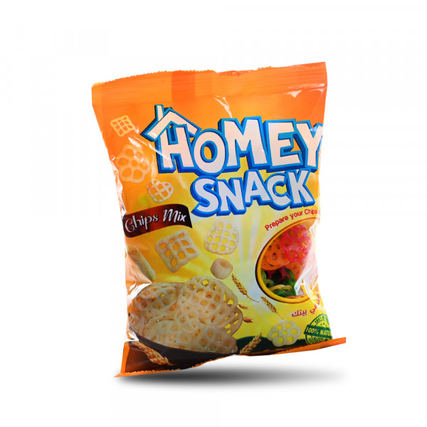 chips for frying homey snack 150 g
